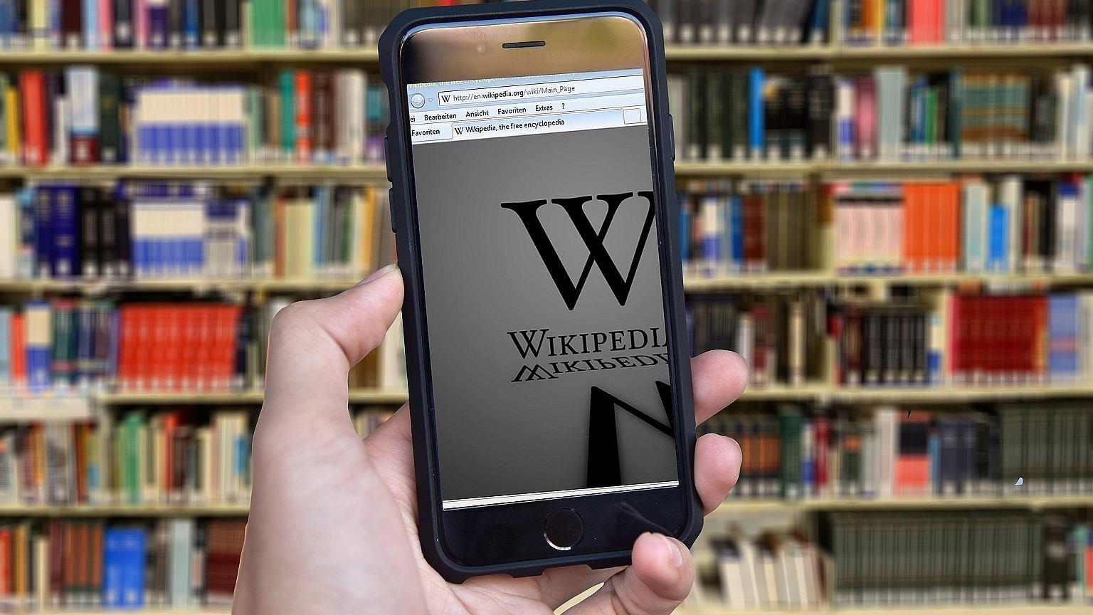 To mit, że Internet odciąga od czytania