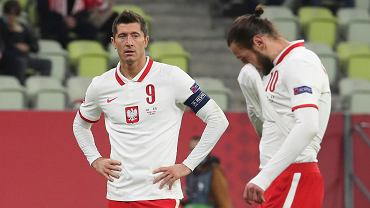 Anglicy wydali jednoznaczne oświadczenie ws. meczu z Polską w el. MŚ 2022