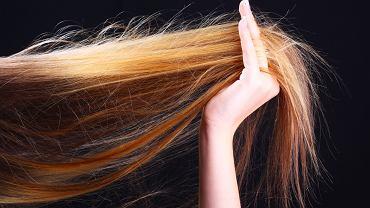 Ampułki do włosów