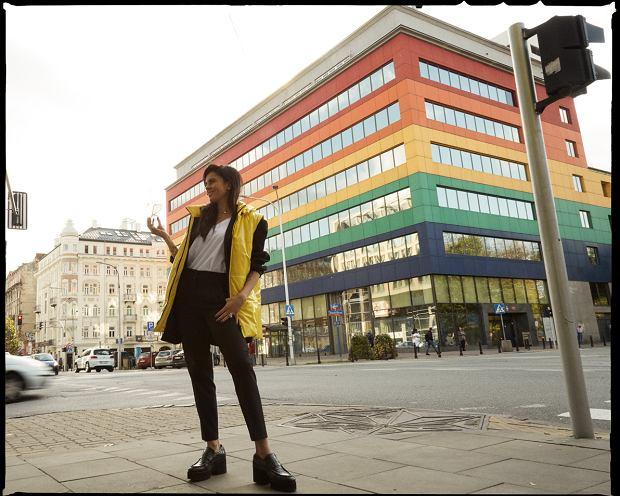 Gabi Drzewiecka w kampanii marki