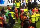 Liga holenderska. Kibice De Graafschap zaatakowali piłkarzy Go Ahead Eagles