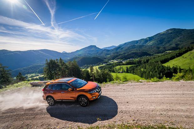 Skoda Kodiaq czy Nissan X-Trail - którego SUV-a wybrać? Porównujemy ceny, silniki i wyposażenie