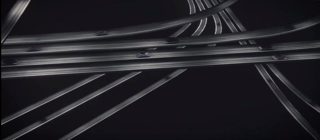 Tak Elon Musk wyobraża sobie system tuneli