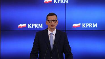 Komisja Europejska zakręca Polsce kurek z miliardami. KPO wstrzymany