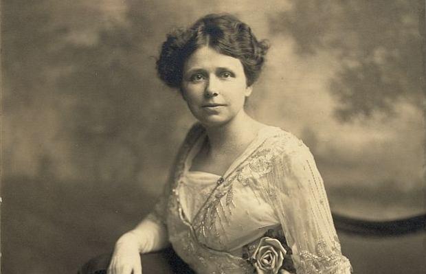Hattie Wyatt Caraway