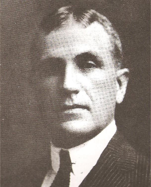 Federico Laredo Bru (1875-1946) - prezydent Kuby w latach 1936-1940