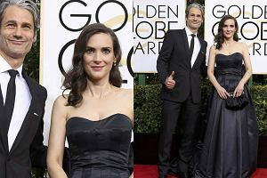 Winona Ryder i Scott Mackinlay Hahn