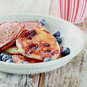 Pancakes i inne pomysły na śniadanie