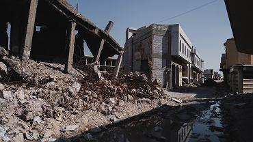 Mosul - zdjęcie ilustracyjne