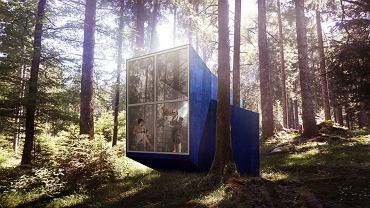 Beetle House; proj. Anonymous, BXBstudio, Architectural Farm, Loic Picquet