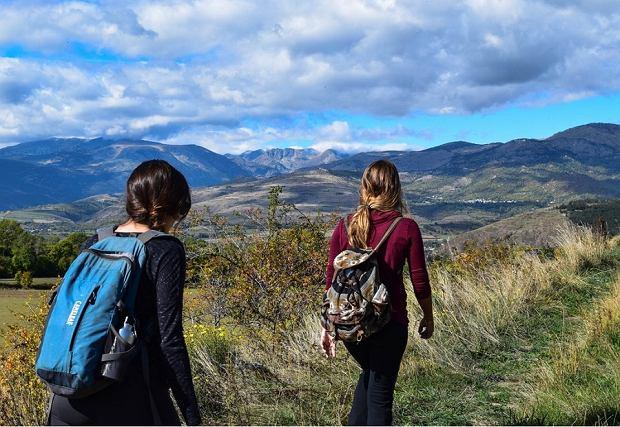 Jak się przygotować na weekend w górach