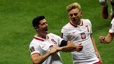 Polska-Anglia. Czy Stadion Narodowy, czyli polska twierdza pomoże? Gdzie i o której oglądać mecz?