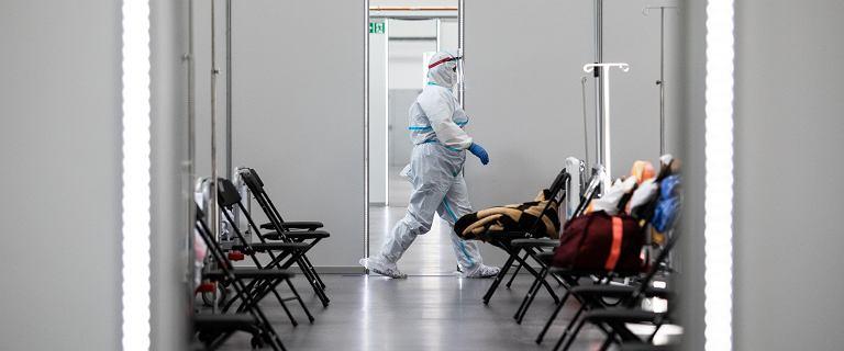 Nieoficjalnie: Ponad 700 nowych przypadków koronawirusa ostatniej doby
