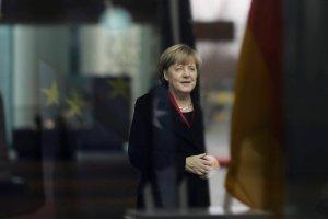 Merkel za wspólną strefą gospodarczą UE z Rosją