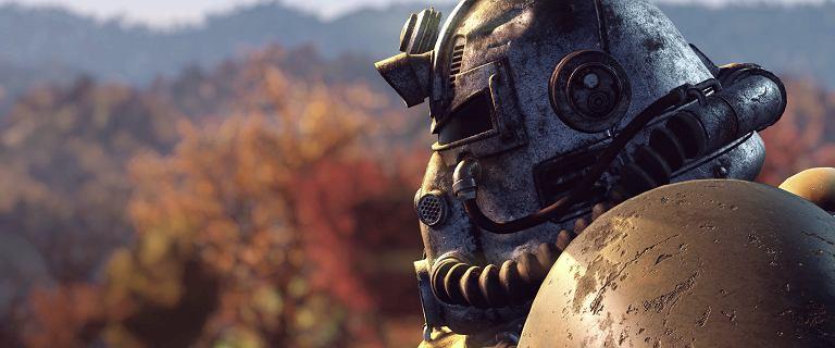 Fallout 76 do pogrania za darmo w najbliższy weekend. Pełna wersja za pół ceny