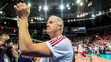 Zaskakujący powrót do reprezentacji Polski? Nowy faworyt do zastąpienia Heynena
