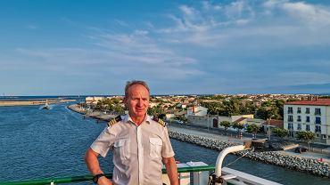Kapitan Piotr Bodzakowski