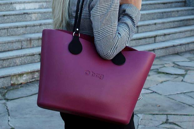 a9fa612293e1b Torebki O Bag  włoska jakość i nowoczesny design. Hit sezonu