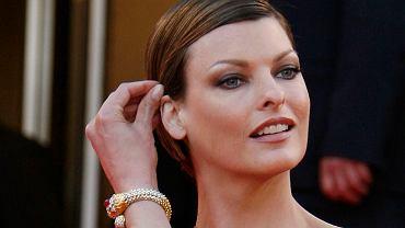 """""""Oszpecona"""" Linda Evangelista chce gigantycznego odszkodowania od firmy kosmetycznej"""
