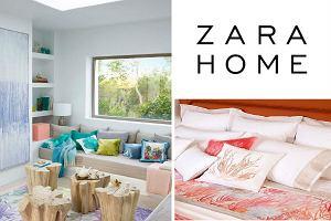 Underwater - nowa kolekcja Zara Home