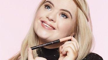 Kate Grant ambasadorką marki kosmetycznej
