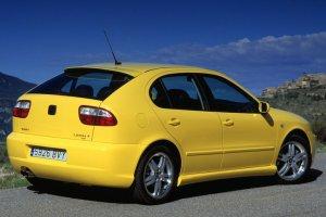 Seat Toledo/Leon (1999-2006) - opinie Moto.pl