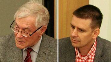 Doktorzy Jarmundowicz i Tabakow