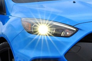 Ford Focus RS | Narodziny legendy