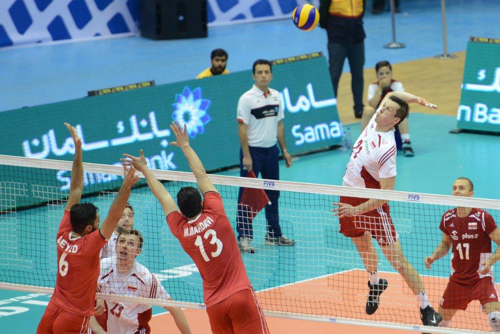 Iran - Polska