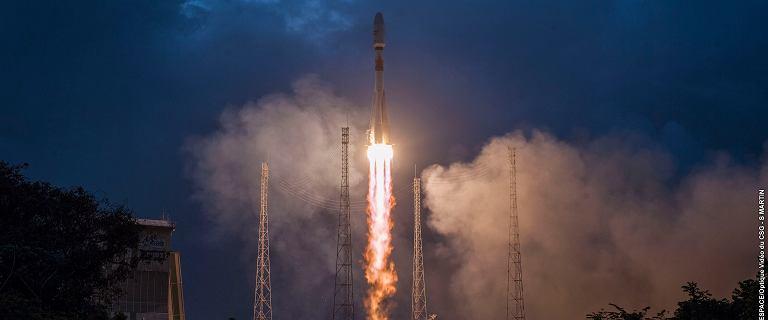 Rosyjskie służby walczą z kosmicznym internetem