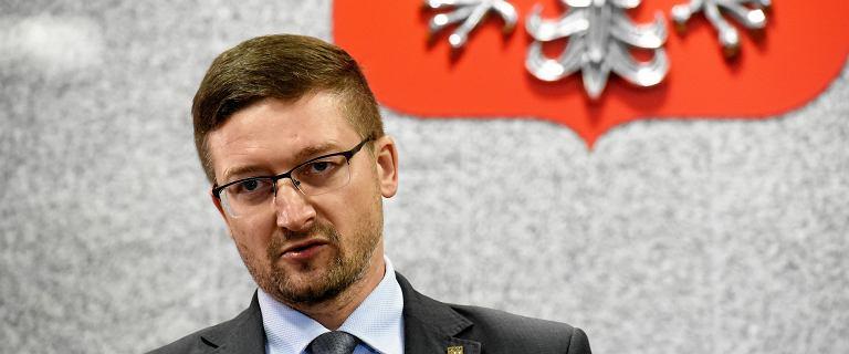 Sędzia Juszczyszyn jedzie do Warszawy. Obejrzy listy poparcia członków nowej KRS