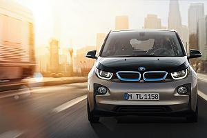 BMW i3 - elektryczny orgazm