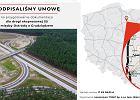 Będzie ekspresówka pod Ostródą. Rusza projekt trasy S5, ale do drogi jeszcze daleko