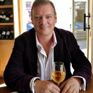Rozmawiamy z Colinem Hampden-White'm o szkockiej whisky