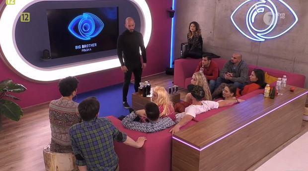Przemoc w 'Big Brotherze'