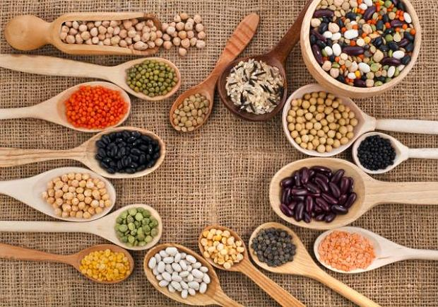 Rośliny strączkowe - źródło błonnika w walce ze zbędnymi kilogramami