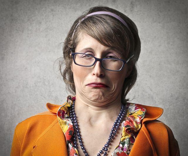 Kobiety wyglądają najgorzej w środy o 15.30. Kto to wymyślił?