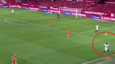 Gol Sevilli