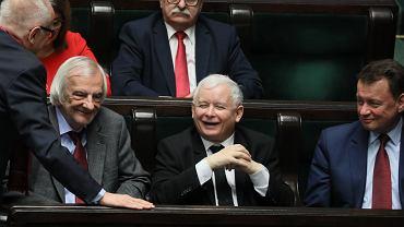 Wybory do Parlamentu Europejskiego 2019. Sondaż: PiS wygrywa