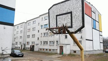 Osiedle Dudziarska na Olszynce Grochowskiej w Warszawie