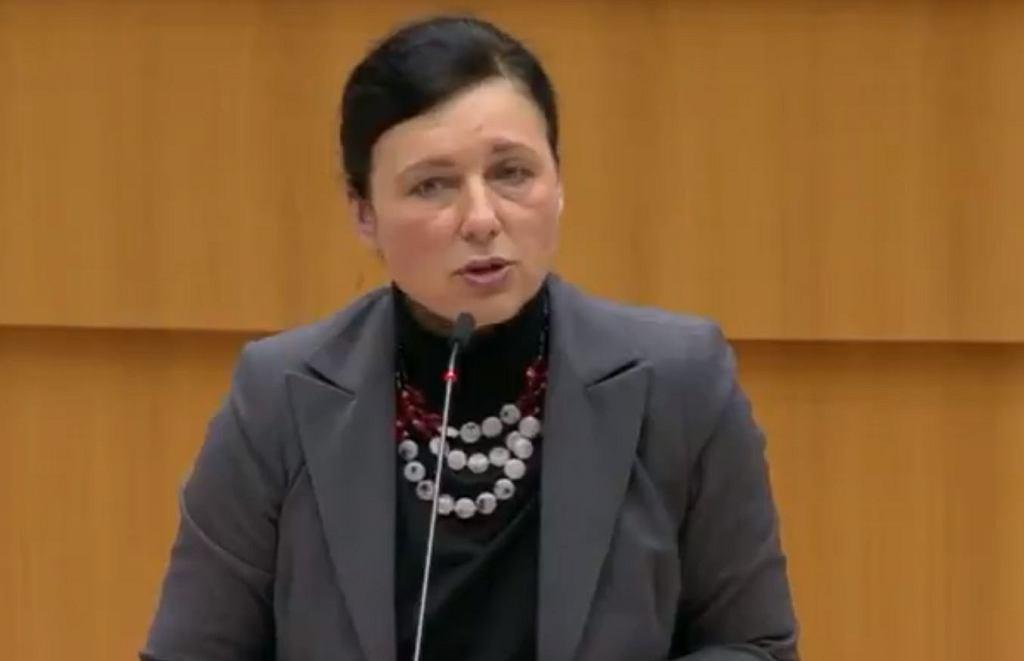 Vera Jourova (11.02)