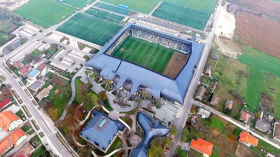 Stadion Puskas