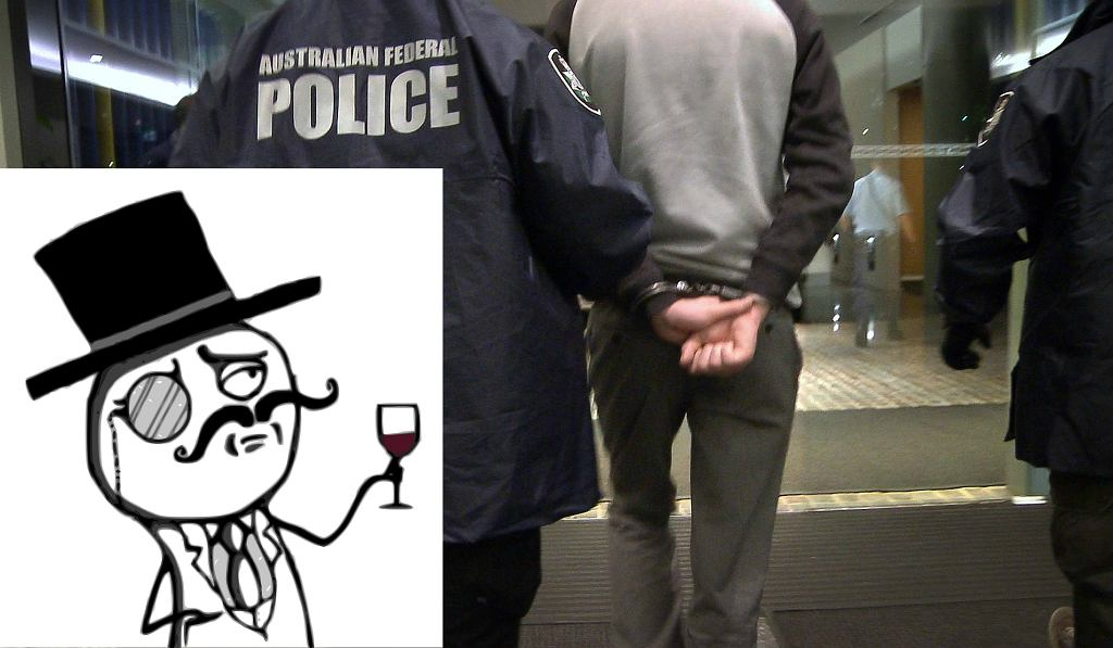 Lulzsec nie przejęli się aresztowaniem swojego