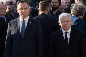 Amerykańscy studenci będą uczyli się o erozji demokracji. M.in. na przykładzie Polski