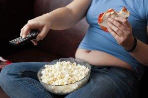 Odkryto mechanizm zapobiegania i odwracania otyłości
