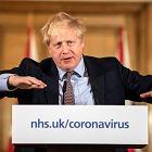 Wielka Brytania zaostrza kurs. ''Teraz jest właściwy czas na zawieszenie kontaktów społecznych''