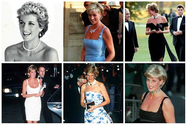 16 Rocznica śmierci Księżnej Diany Wspominamy Jej