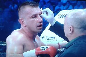 Boks. Krwawa walka! Tomasz Adamek wygrał na punkty