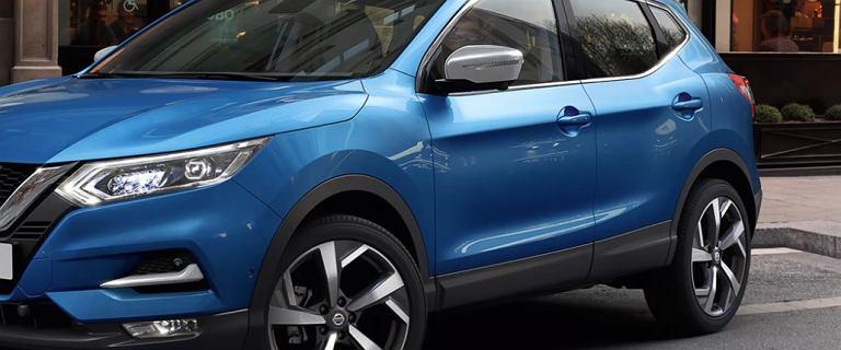 SUV w cenie auta kompaktowego? W abonamencie jest to możliwe!