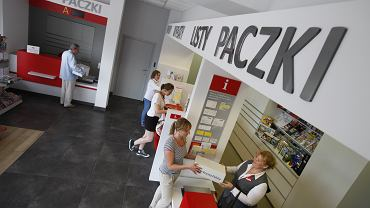 Placówka Poczty Polskiej